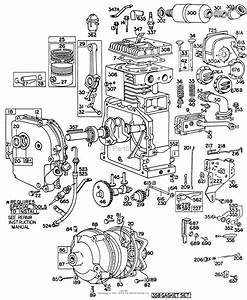 Briggs And Stratton 190402