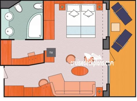 livingroom sectional costa magica deck plans diagrams pictures