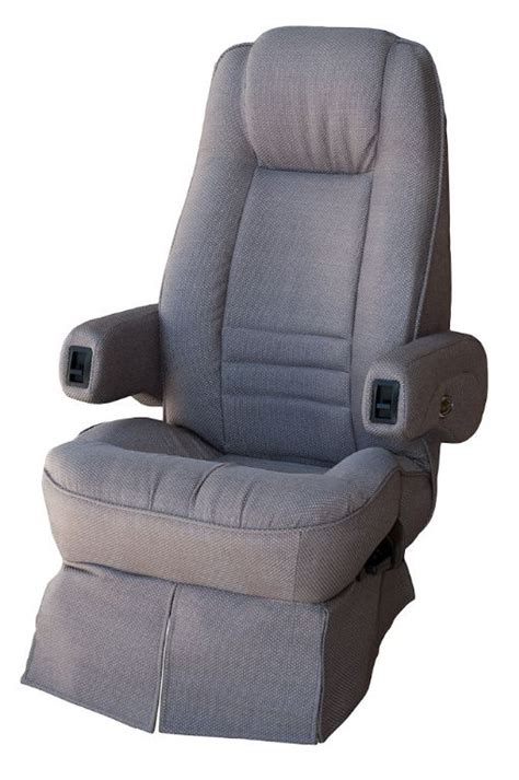 Rv Captains Chairs Seat Covers by Flexsteel 492 D Pbsr Captains Chair Glastop Inc