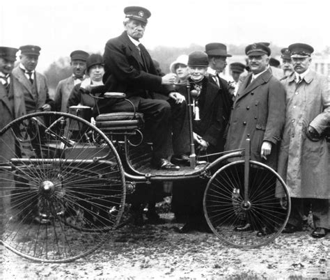 Research and shop new cars. January 29, 1886 - The first automobile was born - MercedesBlog