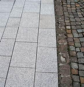 Granit Pflastersteine Preis : zum porphyr kommt nun doch granit umkirch badische zeitung ~ Frokenaadalensverden.com Haus und Dekorationen