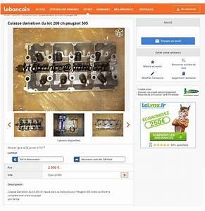 Voiture Pour Pieces Le Bon Coin : des pi ces pour la 505 sur le bon coin page 29 ~ Gottalentnigeria.com Avis de Voitures