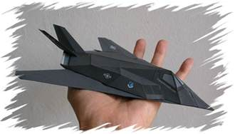 How to Make a Paper Airplane 3D Model