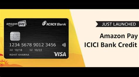 Getting a credit card without a job is risky, particularly if you don't have any income. Amazon Pay credit card: Here's how to apply and earn reward points   Technology News,The Indian ...
