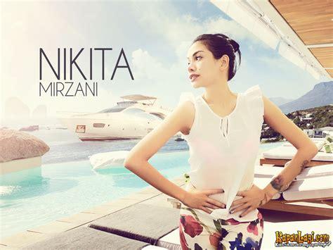Kapanlagi Wallpaper Nikita Mirzani