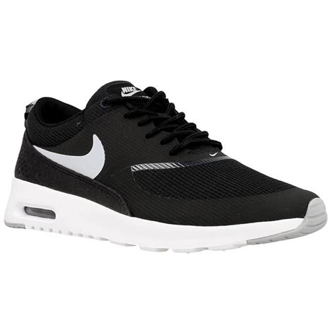 Nike Wmns Air Max Thea White Black
