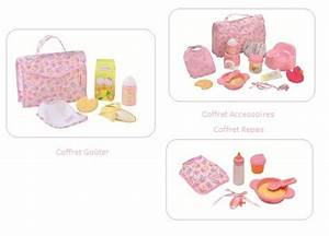 Accessoires Pour Poupon : bebe corolle w0102 accessoire poupon mon premier ~ Premium-room.com Idées de Décoration