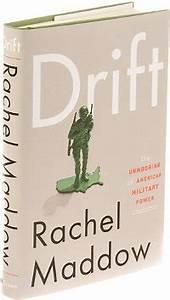 Drift: The Unmooring of American Military Power - Wikipedia