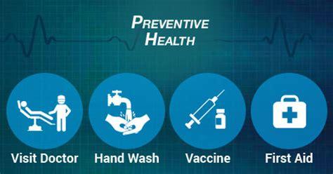 preventive health