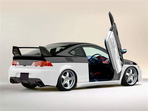 Acura Rsx Modified by Modified Acura Rsx Photo S Album Number 4451