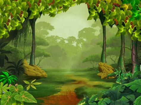 Animated Forest Wallpaper - 131 best images about act ideas on trees pvc