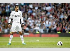 Real Madrid vs Celta de Vigo 20102012 Cristiano