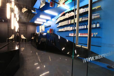 wax revolution polanco depilation salon  row studio