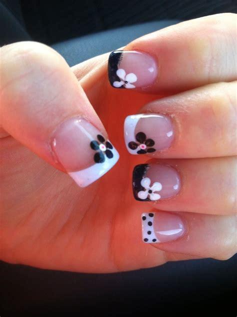 tip nail design nail designs tip nail designs