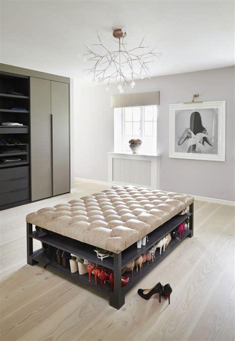 Das Ankleidezimmer Moderne Wohnideeneinrichtungsidee Fuer Ankleidezimmer by 1001 Ideen F 252 R Ankleidezimmer M 246 Bel Zum Erstaunen