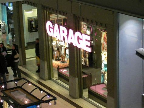 the garage clothing picture quot garage quot for the garage clothing co retail