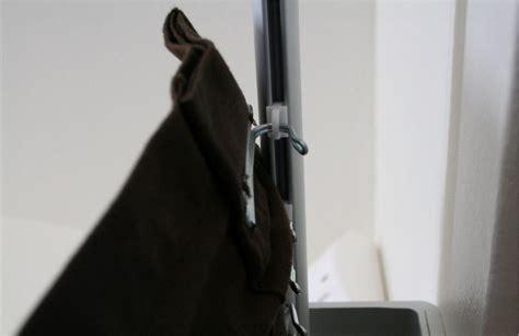 3050 eye slide compatible with ikea kvartal curtain track