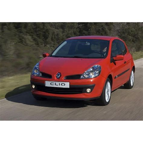 renault clio iii 1 5 dci more information