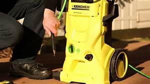 Kärcher K7 Compact : how to set up your k rcher high pressure washer youtube ~ Eleganceandgraceweddings.com Haus und Dekorationen