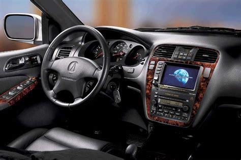 acura mdx consumer guide auto