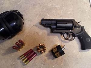 Smith & Wesson Governor - Wikipedia