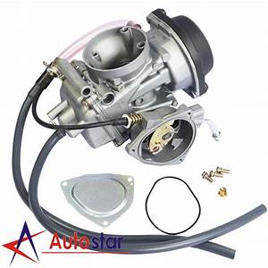 New Carb Carburetor For 2003 2004 2005 2006 2007 Suzuki