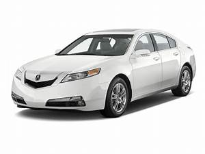 2009 Acura Tl Reviews And Rating