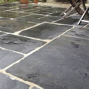 Nettoyer Carrelage Noir : nettoyer carrelage ancien cheap carrelage verre piscine ~ Premium-room.com Idées de Décoration