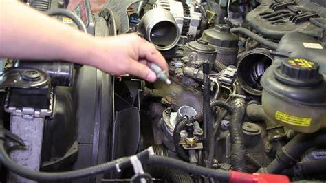 reemplazo ford  powerstroke sensor de la temperatura