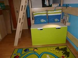 Kinderzimmer Für Jungs : kinderzimmer 39 zimmer f r 2 jungs 39 unser gem tliches heim ~ Michelbontemps.com Haus und Dekorationen