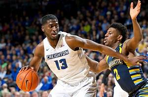 Start time, TV channel changed for Creighton men's ...