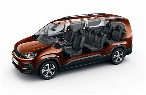 renault 5 turbo peugeot rifter con ustedes la nueva partner mega autos