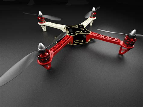 Gimbal Light by Build A Quadcopter Build A Drone Information On