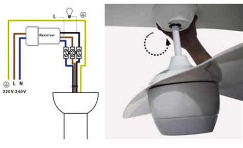 como instalar un ventilador de techo igan iluminaci 243 n