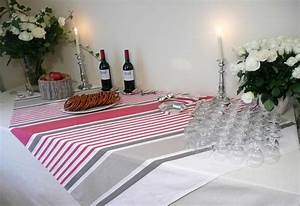 Nappe Pour Table : nappe de table ikea table de lit ~ Teatrodelosmanantiales.com Idées de Décoration