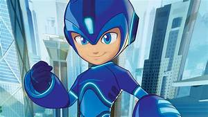 Mega Man Animated Series Delayed To 2018 Nintendo Wire