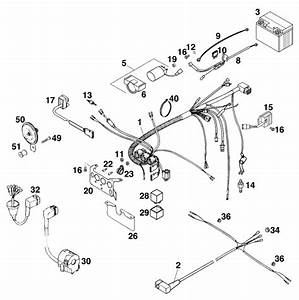 Ktm Lc2 125 Wiring Diagram