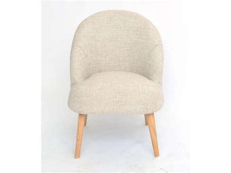fauteuil mady coloris beige pas cher avis et prix en promo