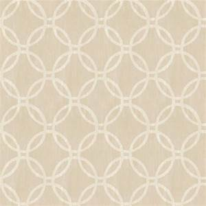 Beacon House Scandinavian Grey Block Print Tulip Wallpaper Sample
