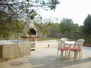 Grand Abri De Jardin : maison individuelle de la mer avec un grand abri de jardin ~ Dailycaller-alerts.com Idées de Décoration