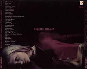 Silent Hill 2 Original Soundtrack MP3 - Download Silent ...