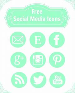 Social Media Icons Pictures to Pin on Pinterest - PinsDaddy