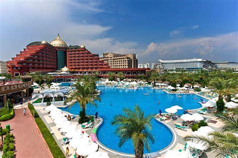 Delphin Antalya by Delphin Palace Hotel Antalya Antalya Mixx Travel