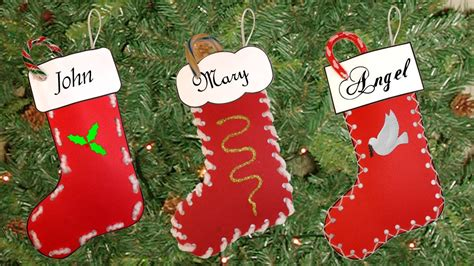 christmas stocking craft craft find craft ideas