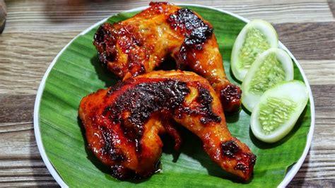 Resep pepes ikan mas termasuk salah satu resep masakan yang mudah dibuat. 16+ Resep Ayam panggang Dari Berbagai Daerah Dan Negara (Lezat)