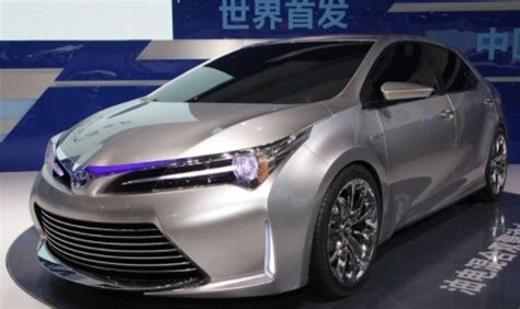 toyota corolla hybrid review  launch  trusted
