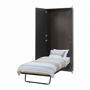 MIDSUND Lit Escamotable IKEA