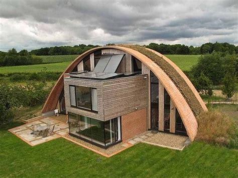 3 Amazing Eco Homes In The United Kingdom