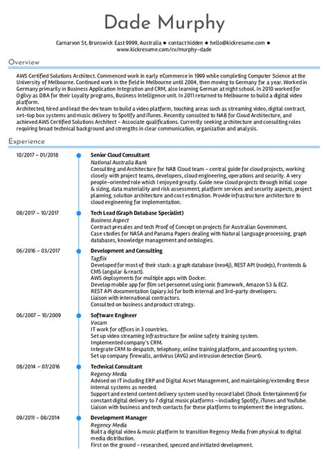 Software Engineer Resume Template by Resume Exles By Real Bank Senior Cloud