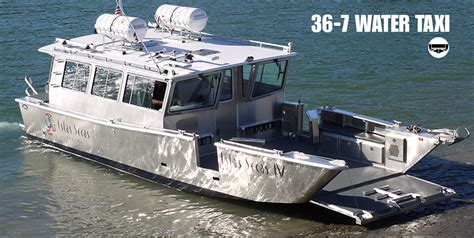 Craigslist Boats Queens New York by Munson 36 Series Custom Welded Aluminum Boats Landing